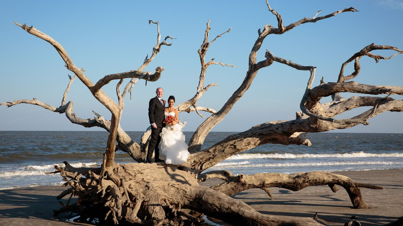 The Westin Jekyll Island - Jekyll Island Weddings