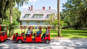 The Westin Jekyll Island - Local Tours